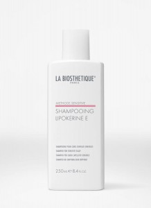 Methode sensitive shampooing lipokerine E